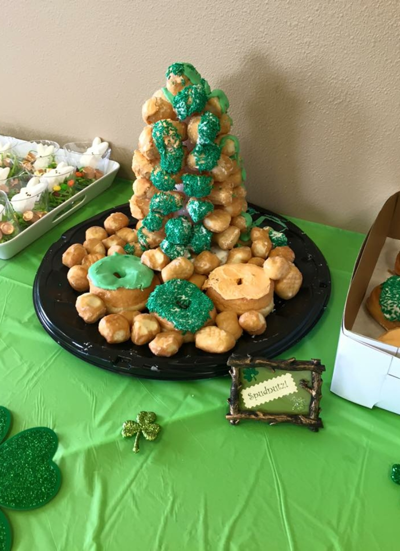 Saint Patties Cake2