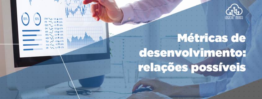 A gestão de TI na sua empresa já conta com métricas e indicadores de desenvolvimento? No post de hoje, explicamos o que são, qual a importância e como esses recursos podem ser usados em favor da TI e do sucesso nos negócios. Confira!