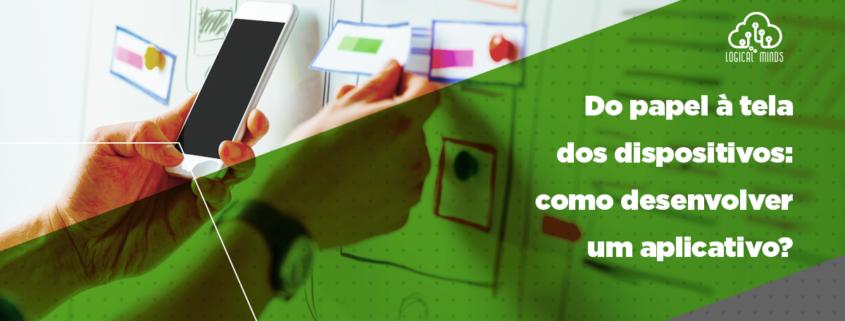 Os brasileiros estão entre os povos que mais fazem o download de apps no mundo. Por isso, o país é mercado favorável para quem quer investir no desenvolvimento do próprio aplicativo. Confira o post e saiba o que você precisa para tirar sua ideia do papel!