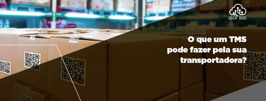 A gestão logística eficiente é o principal desafio do setor de transportes. Confira no post de hoje o que o TMS pode fazer pela sua transportadora!