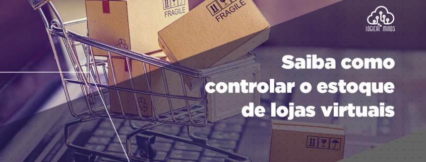 A gestão logística é a alma do negócio de uma loja virtual. Confira o post de hoje no blog e conheça as vantagens de controlar o estoque!
