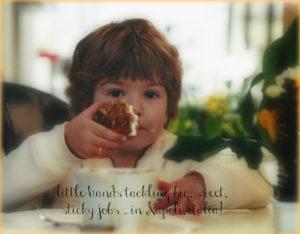 Gelato ice-cream sandwich Italia