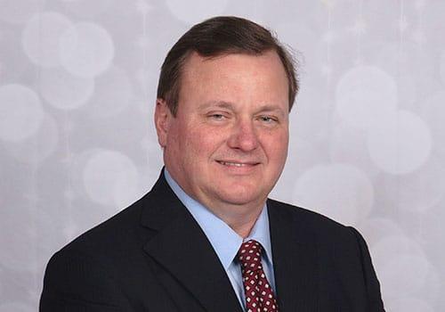 Dr. Allen Danner IP Attorney