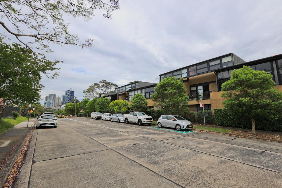 Chatswood – 2 bedroom Apartment – Victoria Gardens
