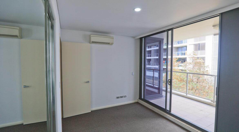Zetland 1 bedroom unit-5