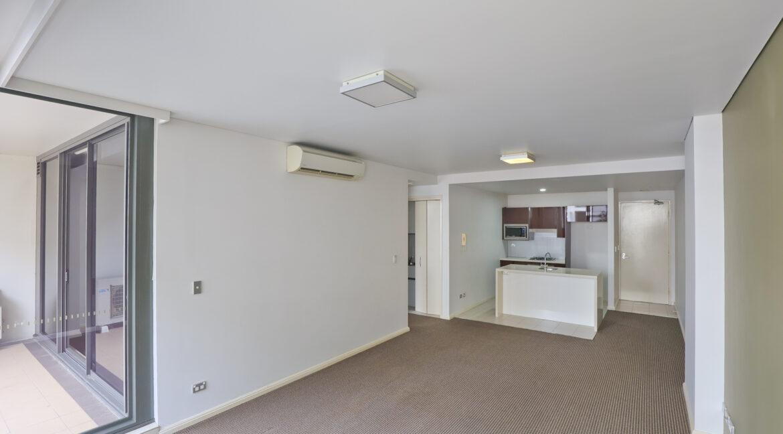 Zetland 1 bedroom unit-7