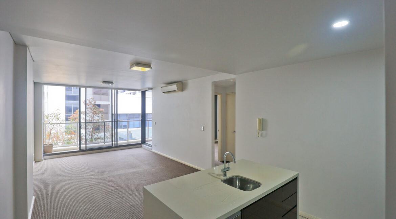Zetland 1 bedroom unit-8