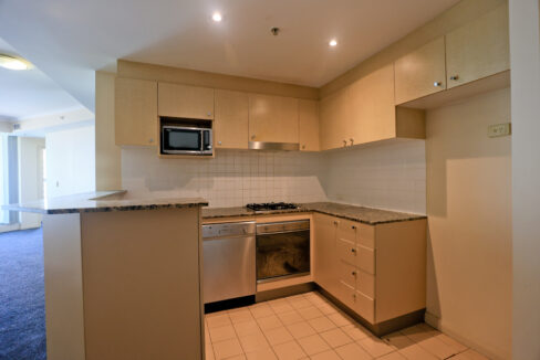 Chatswood Regency 1 bedroom unit