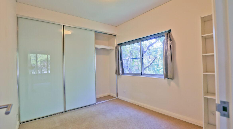 St Leonards Duntree avenue 1 bedroom-4