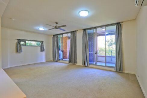 St Leonards Duntree avenue 1 bedroom