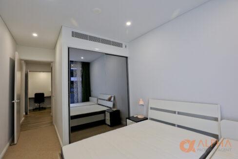 Roseberry - 2 bedrooms