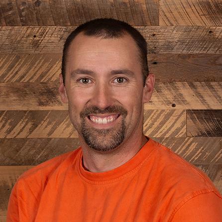 Brett Tichenor