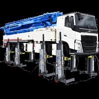 Trucks & Industrial Lifts