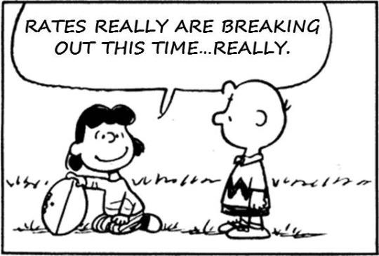 Dana Lyons - Charlie Brown