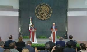 Trump Nieto - 1