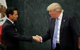 Trump-Nieto - 2