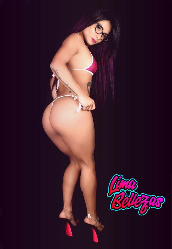 Lima Bellezas