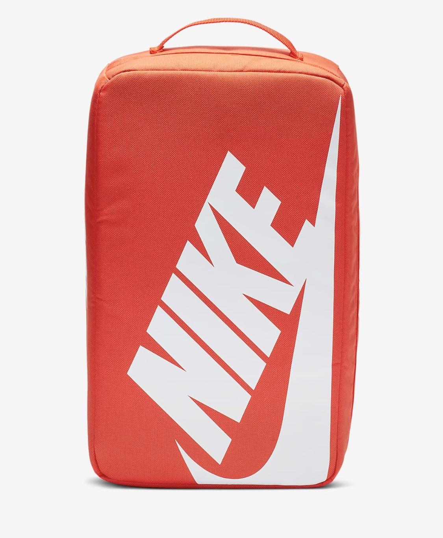 Nike Shoebox Bag Orange