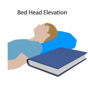 Head Elevation