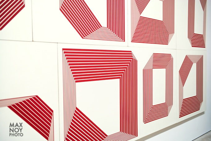 The work of Barry McGee