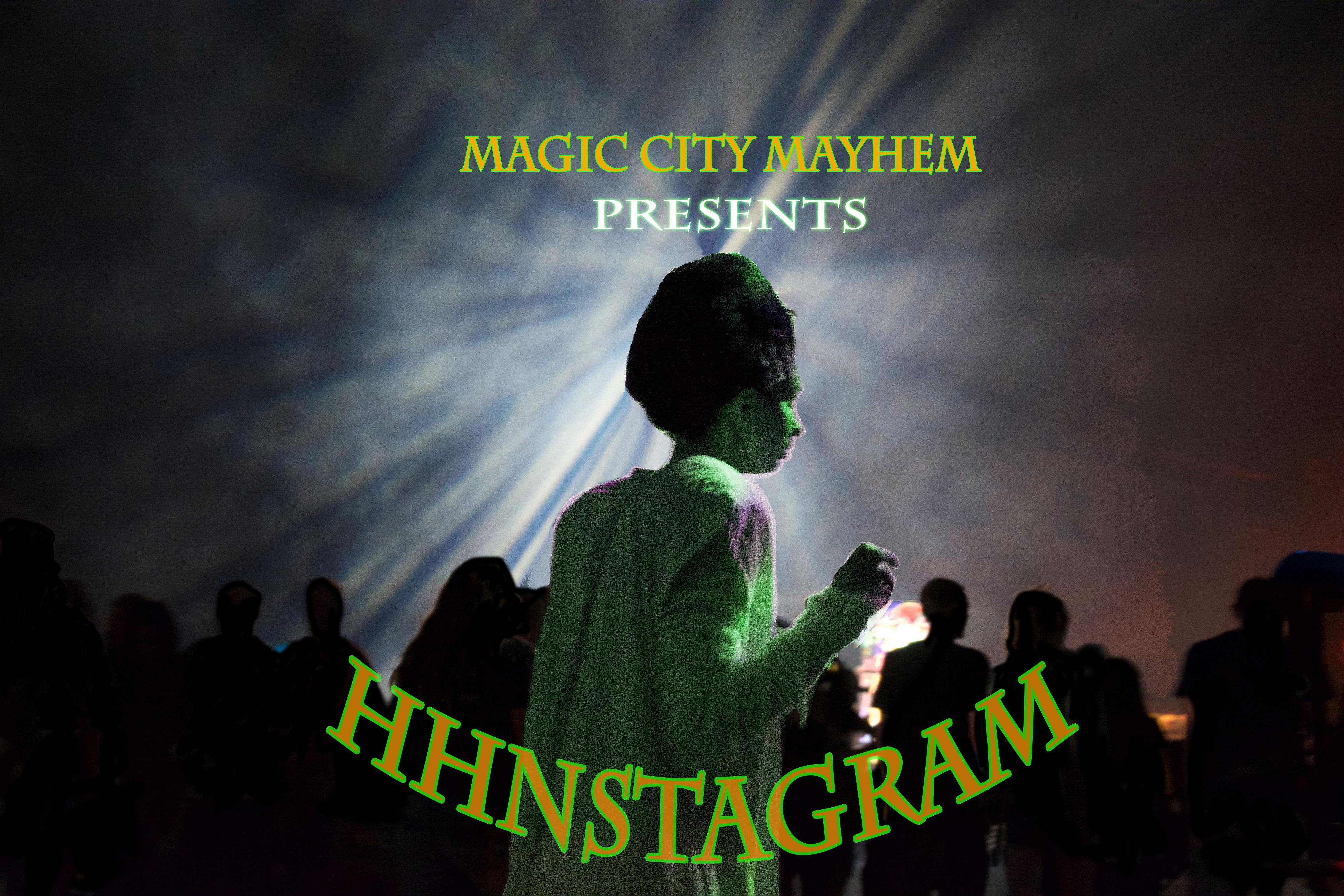 HHNstagram Daily