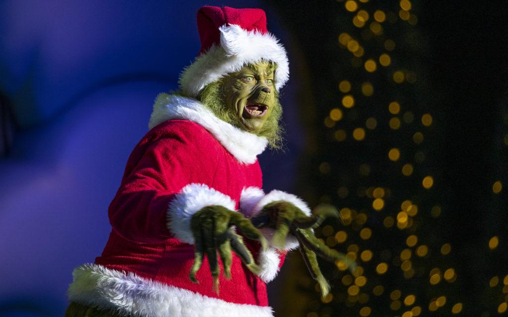 Holidays at Universal Orlando
