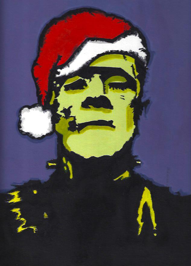 Frankie Claus