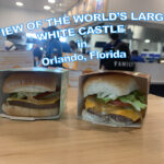 World's Largest White Castle Opens in Orlando Florida