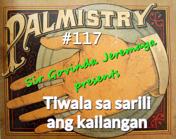 palmistry on philippineone.com