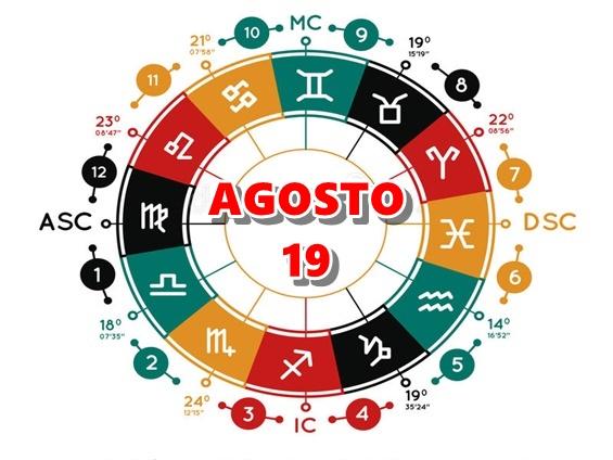 Agosto 19 Kaarawan Horoscope, your birthday, agosto 19, zodiac, horoscope