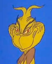 Grinch picture from http://www.facebook.com/pages/The-grinchs-face-when-he-had-a-wonderful-awful-idea/162241533817257