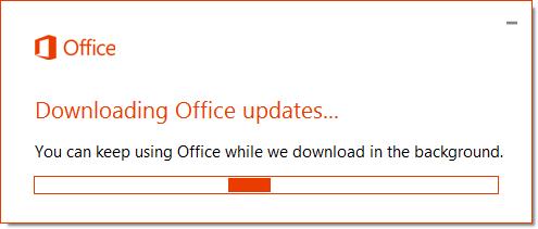 Excel Error Message - Updating Problem