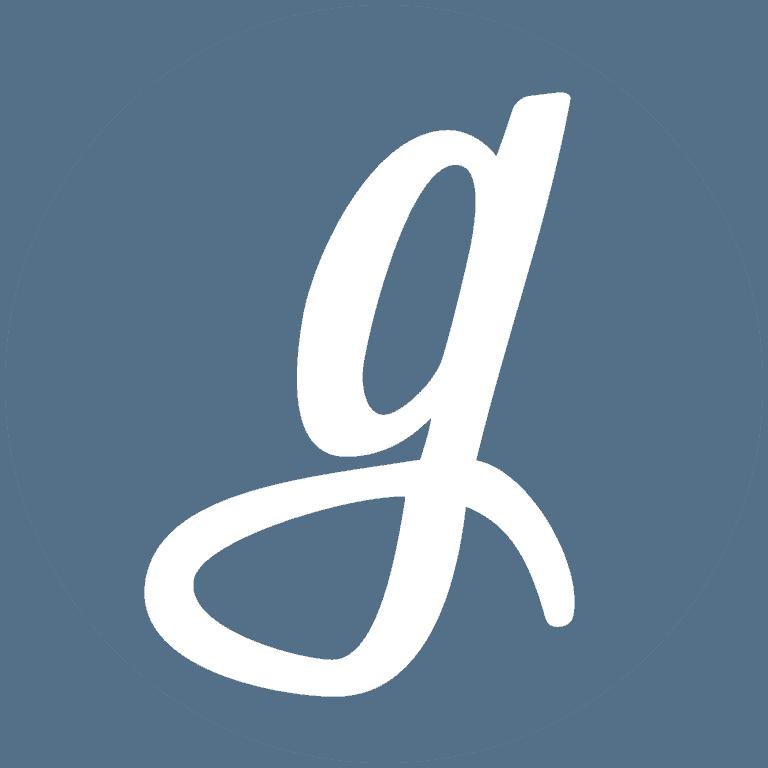 Gravitate Work Logo