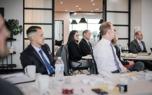 Gravitate ABQ  - Sales Meeting