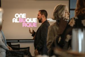 Private Meetings in Albuquerque - GravitateABQ