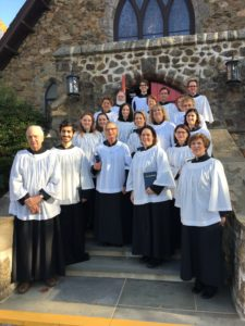 The Church Choirs - St. Luke's Episcopal Church