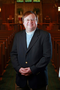 Clergy - Kent Walley