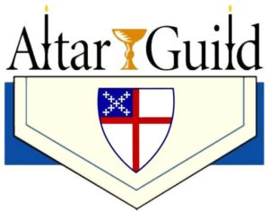 Altar Guild - St. Luke's Episcopal Church in Gladstone, NJ