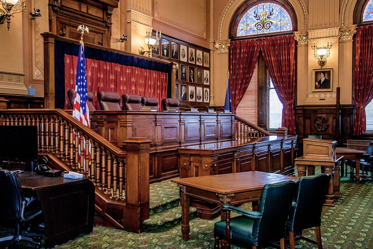 Expungement Lawyer in Indianapolis, Indiana