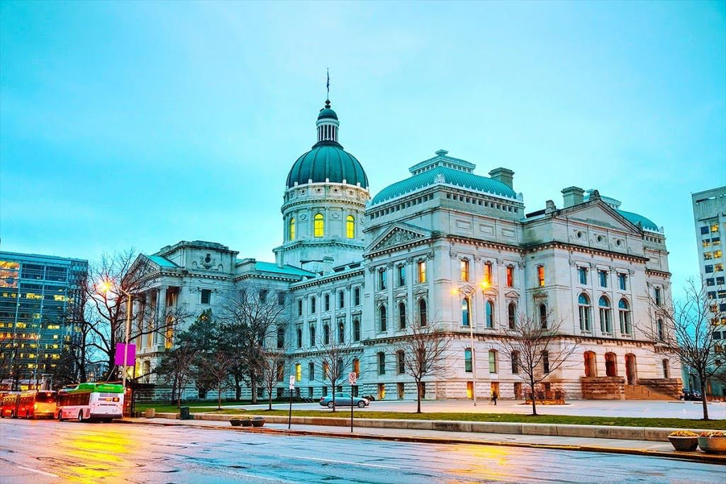 Expungement Attorney in Marion County Indianapolis Indiana Jeff Cardella