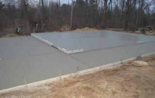 New House Foundation