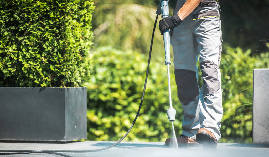 How to Maintain Your Stamped Concrete Surface