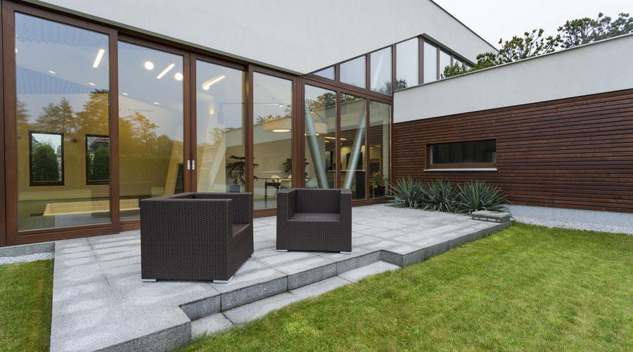 Fall, The Perfect Time to Install Your New Patio