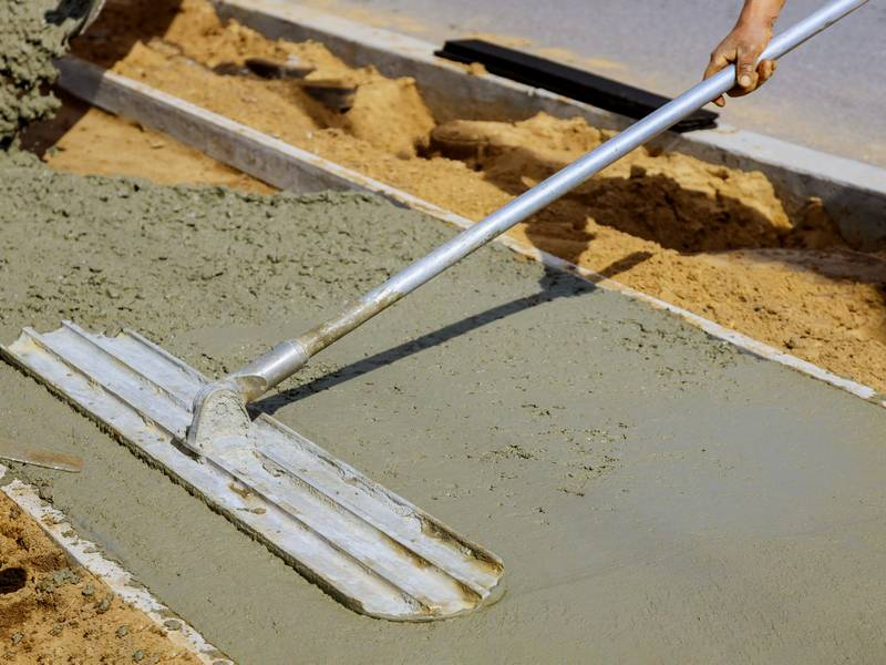 What Are The Benefits Of A Concrete Driveway?
