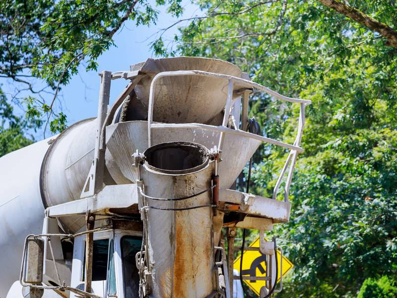 What Services Do Cement Companies Offer