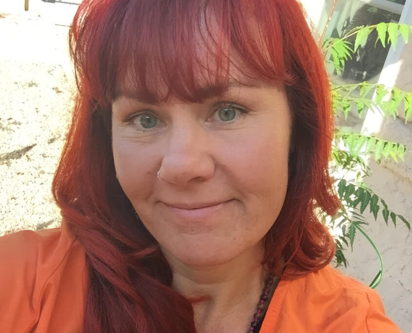 Tanja_Bungardt-Price - RYT® 200 Ayurveda Teacher