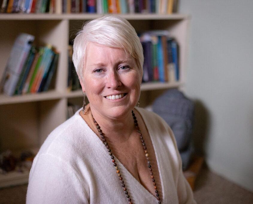 Pamela_Ronstadt - RYT® 200 Yin Teacher