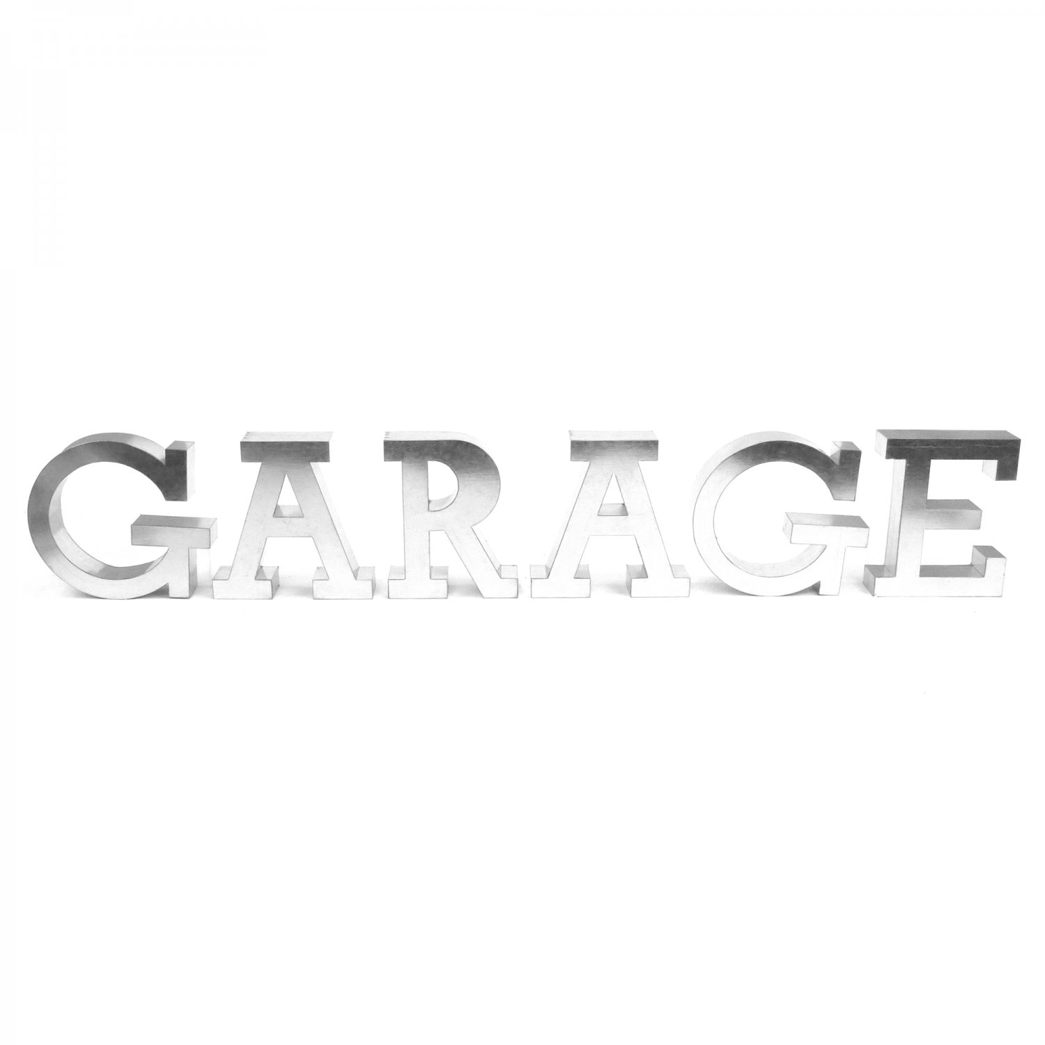 Garage Banners / Signs / Tools / Accessories