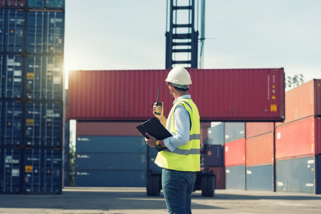 Logistics and Supply Chain Management Specialisations
