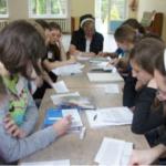 Basilian Volunteers Team Mission Trip to Ukraine
